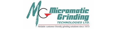 MICROMATIC GRINGDING